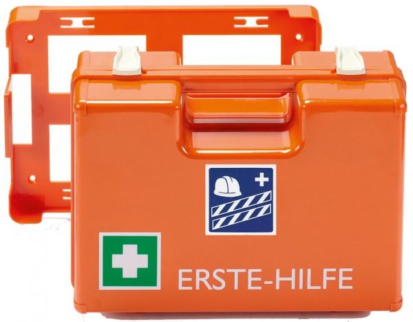 Erste- Hilfe Verbandkoffer 81760