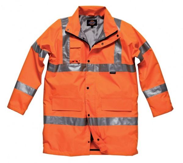 Dickies Warnschutzjacke SA42045 orange