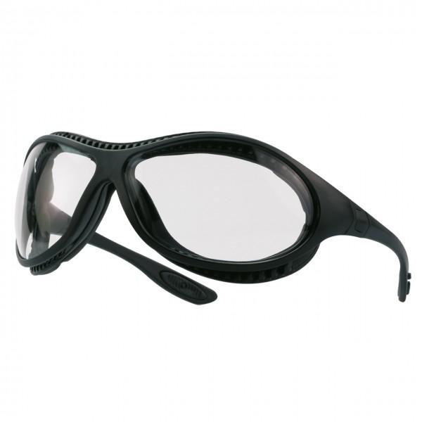 Schutzbrille MINER von TECTOR®, klar