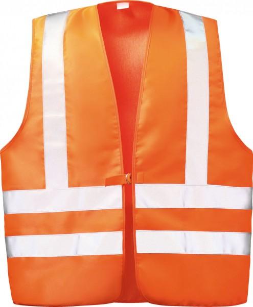 Textil- Warnschutzweste -2262