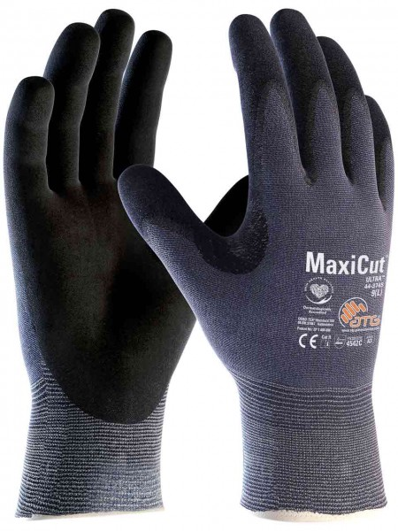MaxiFlex® Schnittschutz-Handschuh Ultra