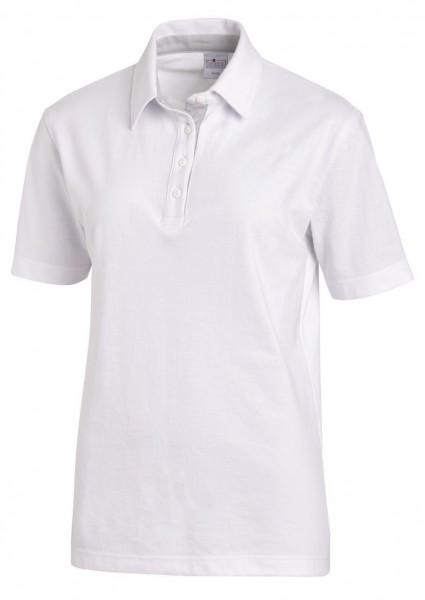 Unisex-Poloshirt 08/2637 von Leiber
