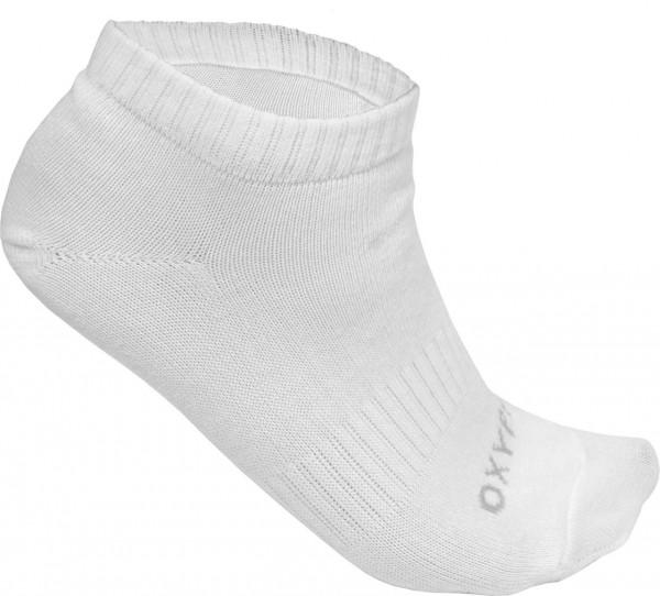 OXYPAS Socken, OXYSOCKS, weiß