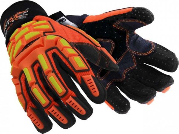 Schicherheits- Handschuh GGT5® MUD GRIP™