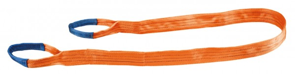 Hebeband 300 mm x 4 m von Tector,orange