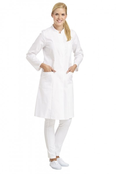 Damen- Berufsmantel langarm 08/5791
