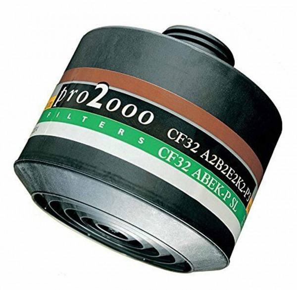 Scott ABEK2P3 Filter CF32 Pro 2000