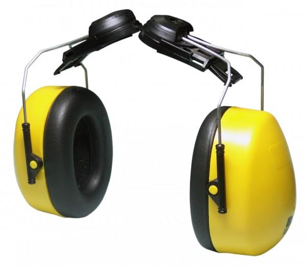 Helmbügelgehörschutz HOOK von TECTOR