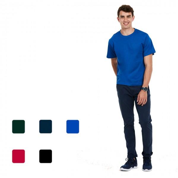 Premium T-Shirts aus Baumwolle UC302