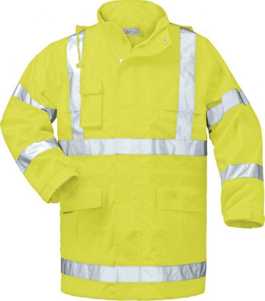 Warnschutz- Regenjacke MARC von SAFESTYL