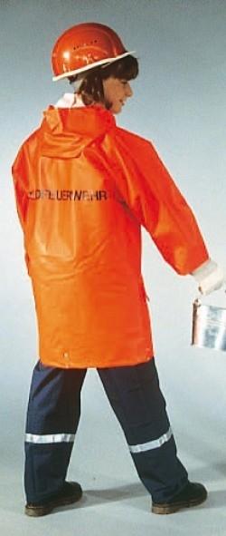 Parka Jugendfeuerwehr, orange 155700