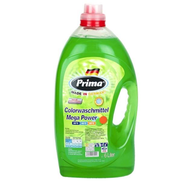 Colowaschmittel-PRIMA