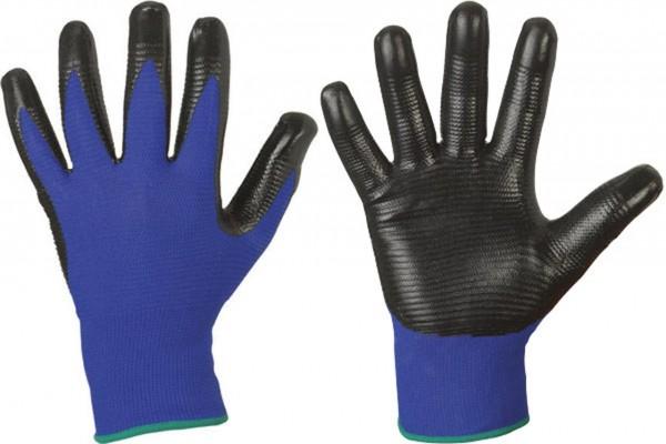 Polyester- Handschuhe PROFILGRIP