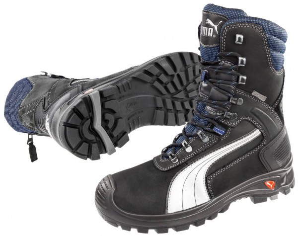 the latest 1c9b5 030ab Puma S3 Winter-Stiefel Pamir High, 630530