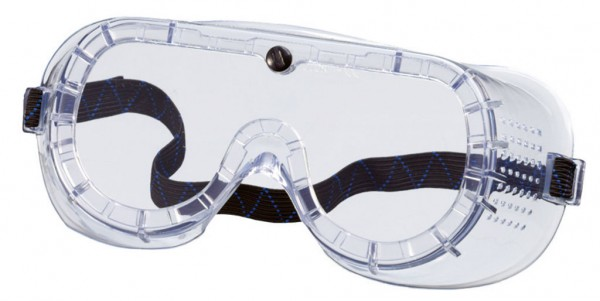 Vollsichtbrille DIREKT 4151