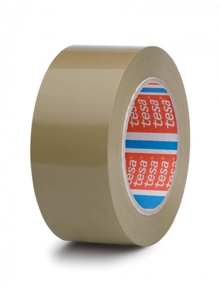 Packband, tesapack® 4122, braun