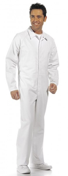 Leiber Overall 12/732, Hygienekleidung