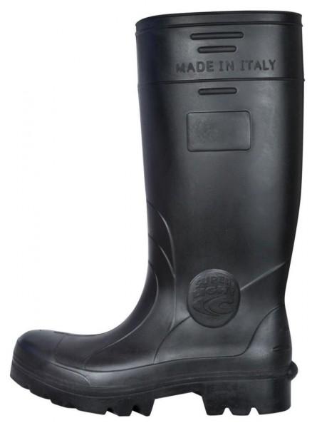 S5 PU-Stiefel TARANTO von Cofra, schwarz
