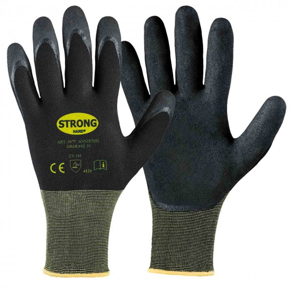 Nitril-Handschuhe ANNISTON