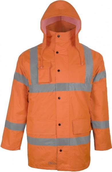 Prevent® Warnschutz Parka EN 471, orange