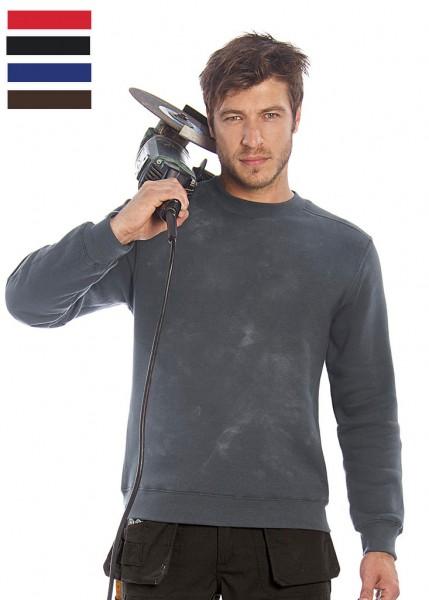 Unisex Hero Pro Sweatshirt von B&C 280 g