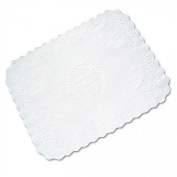 Plattenpapier von Hygostar, rechteckig