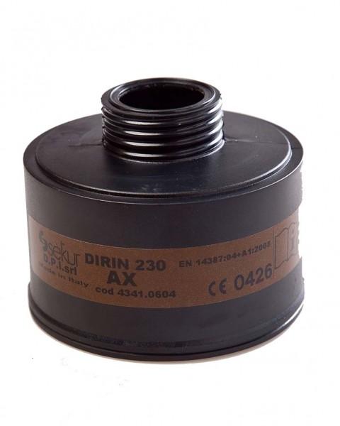 Sekur Gasfilter AX 422791