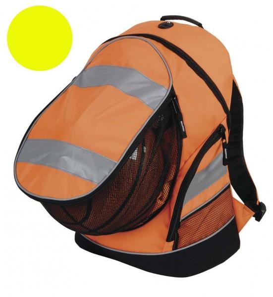 High Visibility Warnschutz-Rucksack oran