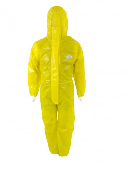 Chemieschutzoverall CC300