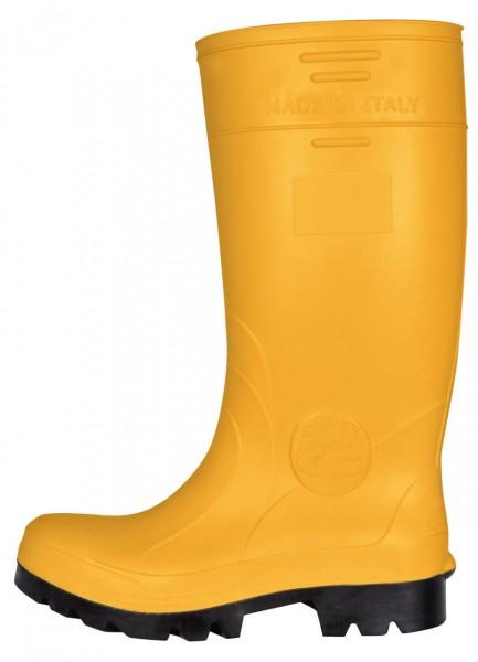 S5 PU-Stiefel BARLETTA von Cofra, gelb