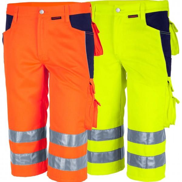 Qualitex Warnschutz- Shorts 245