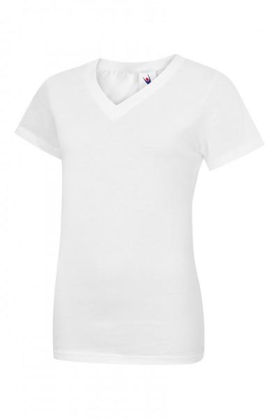 Ladies Classic T-Shirt Baumwolle UC319