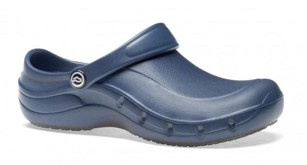 EziKlog® Clogs blau