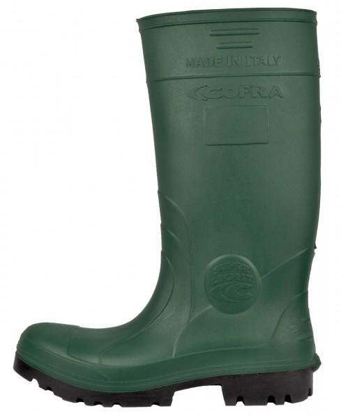 S5 PU-Stiefel REGGIO von Cofra, grün