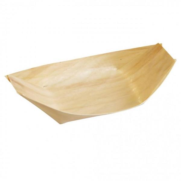 BIO Holz-Schiffchen von NATURE Star