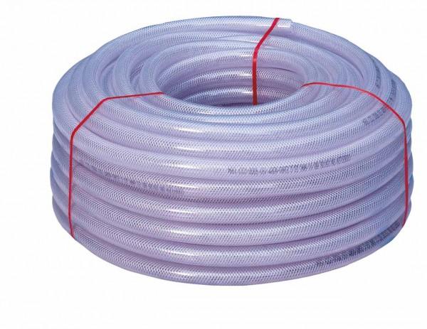 PVC-Gewebeschlauch silikon- und cadmiumf
