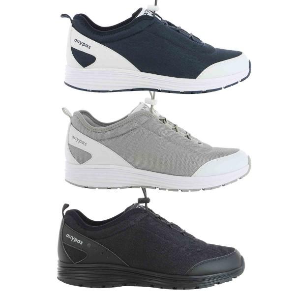 OXYPAS Herren-Arbeits-Sneaker JAMES