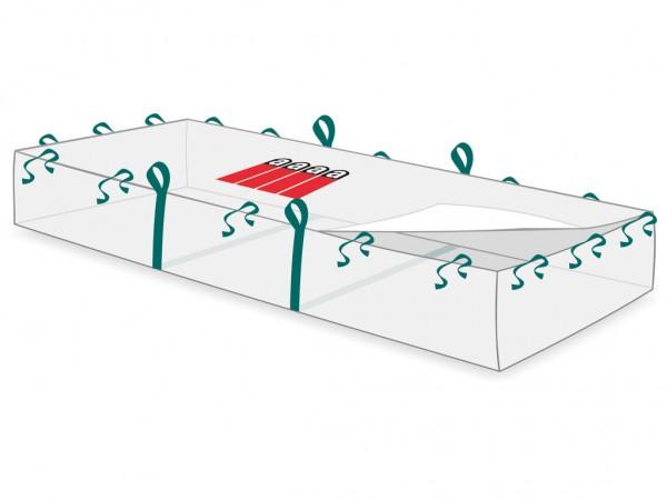 Asbest Plattenbag Comfortbags, 9896