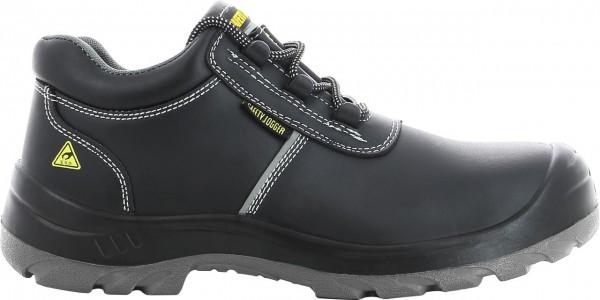 Safety Jogger S3 RSC Halbschuh AURA