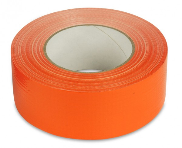 Superduct ST 421 Gewebeband, orange,4009