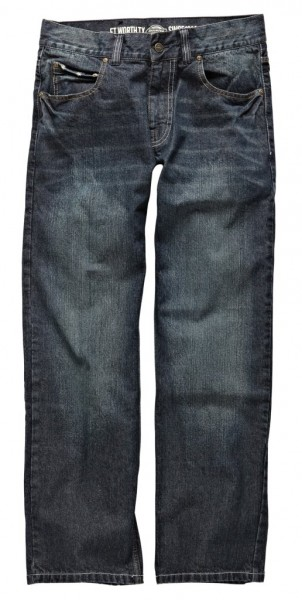 Dickies Boston stonewashed Jeans WD1000
