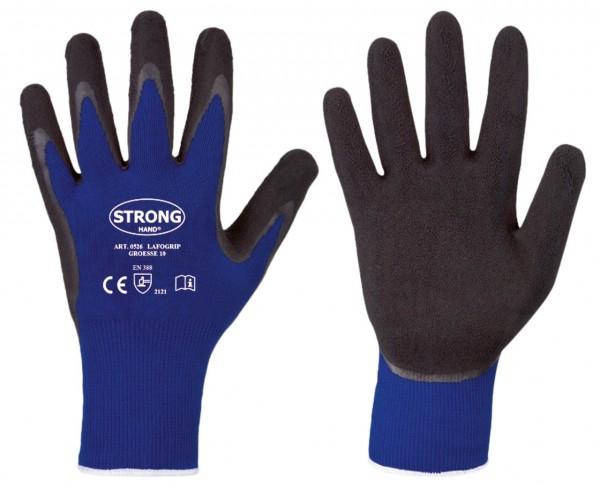 Strickhandschuh LAFOGRIP von stronghand