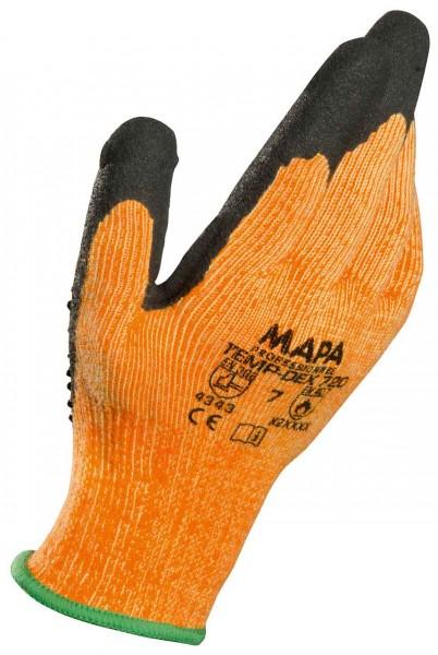 Hitzeschutz- Handschuhe TEMP-DEX 720