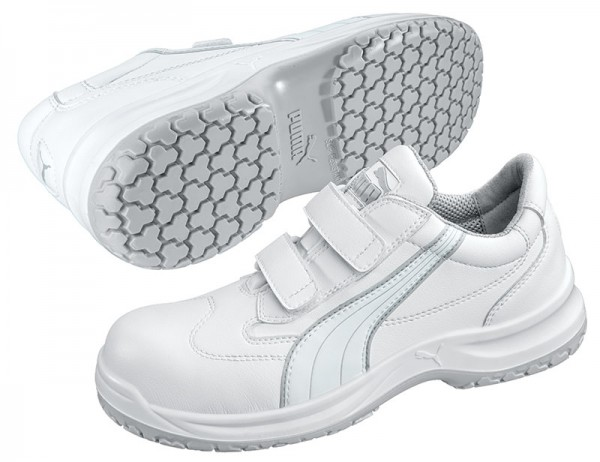 Puma S2 Arbeitsschuh Absolute Low 640642