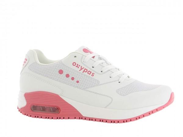 OXYPAS ESD Damen-Arbeits-Sneaker ELA