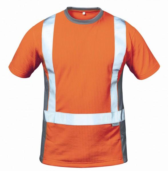 Warnschutz T-Shirt ROTTERDAM