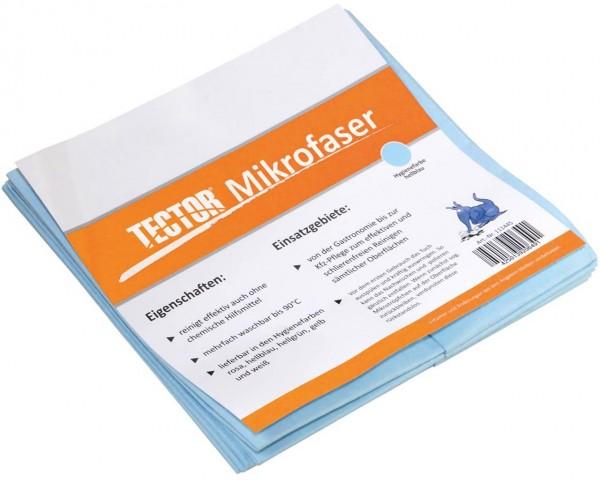 Waschbares Mikrofaser-Wischtuch 40x38cm