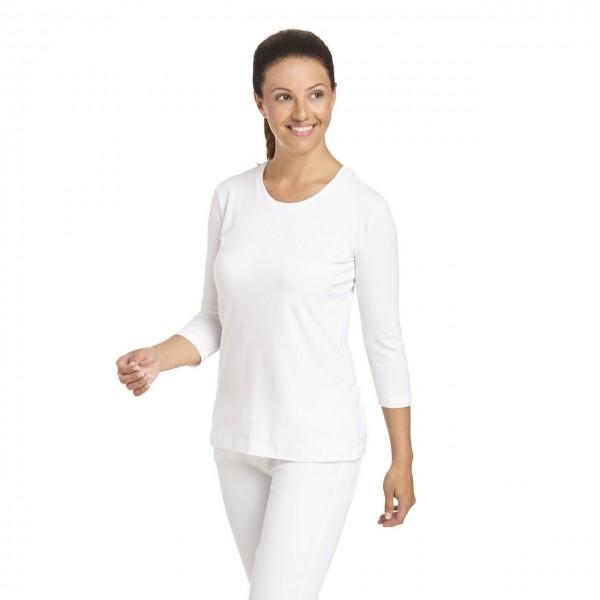Leiber Damen-Shirt 08/2529, 3/4 Arm