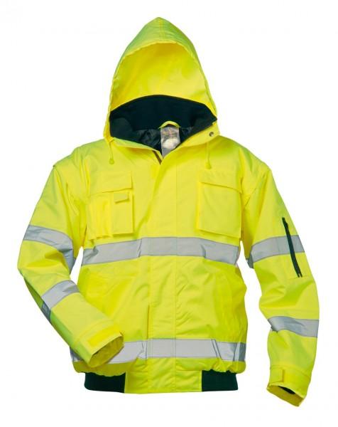 Safestyle 2 in 1 Warnschutz- Pilotenjack