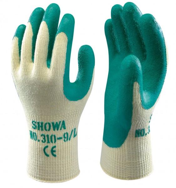 Latexhandschuhe Showa 0502